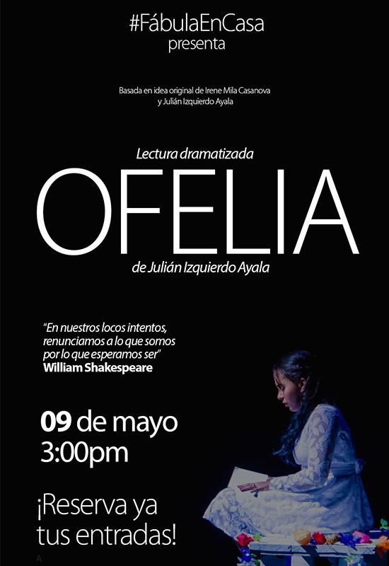 Cartelera-OFELIA