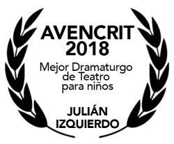 2-Clarita y Pancho Avencrit
